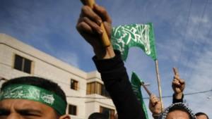 Im Zangengriff der Islamisten