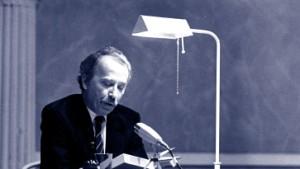 Walter Kempowski war doch ein Spion