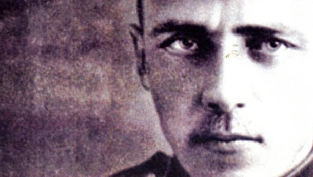 """Welimir Chlebnikow: """"Ich bin gestorben und in Lachen ausgebrochen"""""""
