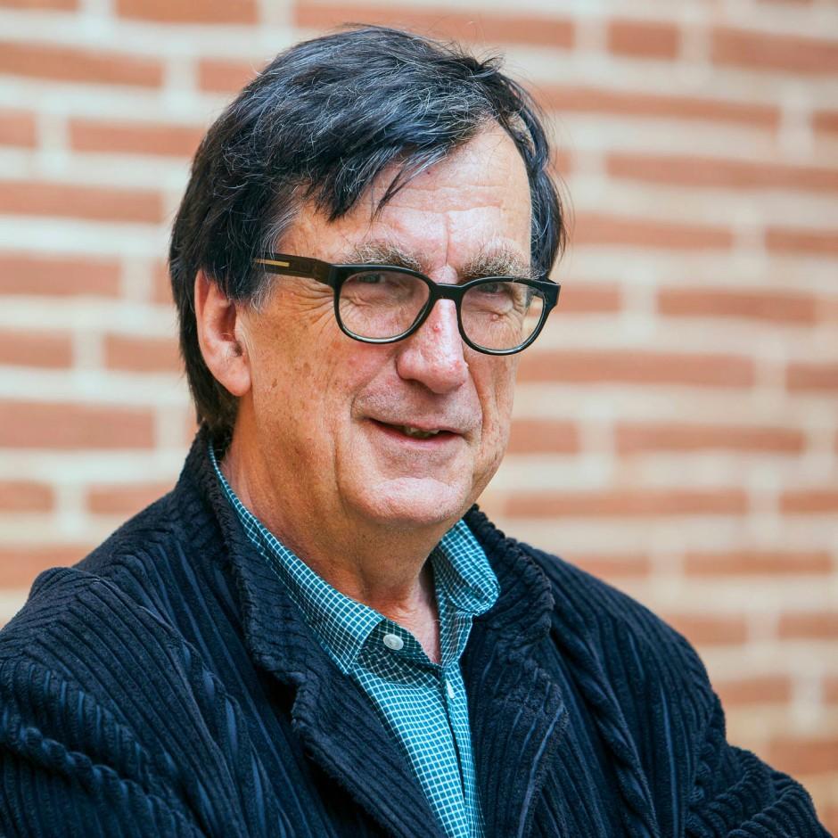 """Bruno Latour: """"Mir ist etwas anderes wichtig. Wie kommen wir zu einer wissenschaftlichen Geopolitik, die die Vorsilbe """"Geo"""" ernst nimmt?"""""""