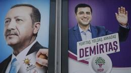 Türkiye demokrasisinin üvey evlatları: Kürtler