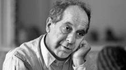 Robert Frank gestorben