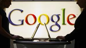 Google und Piraten