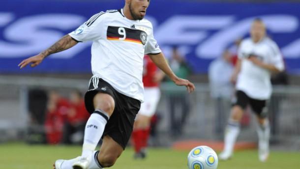 1:1 gegen England - Deutschland im Halbfinale