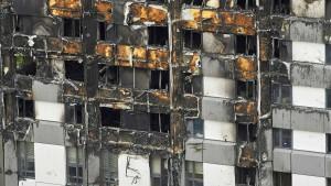 Warum ein Brand wie in London in Deutschland unwahrscheinlich ist