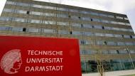 In der Kritik: Studentenvertreter fordern, dass das Präsidium der Technischen Universität die Zusammenarbeit mit der Adolf-Messer-Stiftung bis auf weiteres beenden soll.
