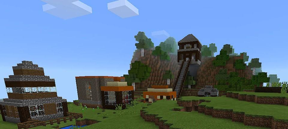 Was Eltern An Computerspielen Stört - Minecraft spielen kinder
