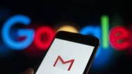 Googles E-Mail-Dienst soll sicherer werden.