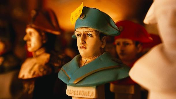 Die Schlacht um Napoleons letzte Ruhestätte