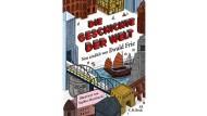 """Ewald Frie: """"Die Geschichte der Welt"""". Mit Bildern von Sophia Martineck. Verlag C. H. Beck, München 2017. 464 S., geb., 28,– Euro. Ab 14 J."""