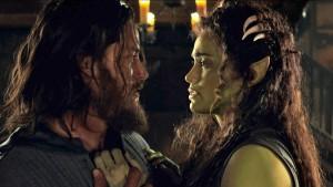 Die Warcraft-Orks behaupten sich