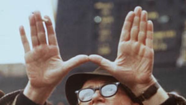 Der Unbestechliche - Zum Tod von Billy Wilder