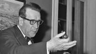 Maigret und seine Verleger