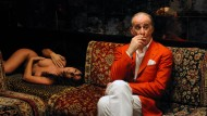 """Zigaretten sind manchmal einfach das Wichtigste: Szene aus """"La Grande Bellezza"""" von Oscar-Preisträger Paolo Sorrentino"""