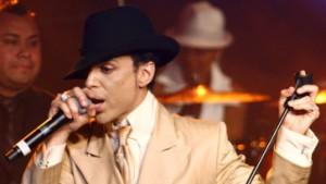 Prince spielt 21 Mal in London