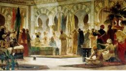 Damals war religiöse Toleranz Familiensache