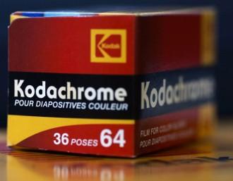 Kodachrome Diashaten