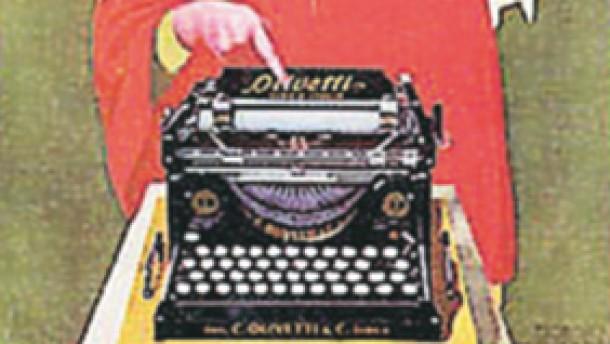 Illustration / Umschlagbild Kittlers Buch