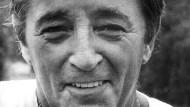 Toxische Männlichkeit oder toxische Melancholie? Robert Mitchum (1917 bis 1997)