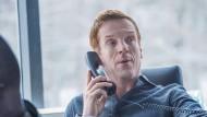"""Hat sich den amerikanischen Traum verwirklicht: Damian Lewis als Bobby Axelrod in """"Billions"""""""