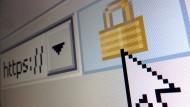Ein Klick sollte im Idealfall schon reichen: Verschlüsselungssoftware muss benutzerfreundlicher werden.