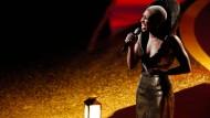 Cynthia Erivo ging als Schauspielerin und Sängerin leider leer aus, so wie der ganze Film über die Bürgerrechtlerin Harriet Tubman. Anschauen sollte man ihn sich aber, denn dieses Leben reicht für mehr als ein Biopic. Und den Song muss man unbedingt hören.