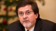 Steht unter Anklage: Der frühere MDR-Unterhaltungschef  Udo Foht.