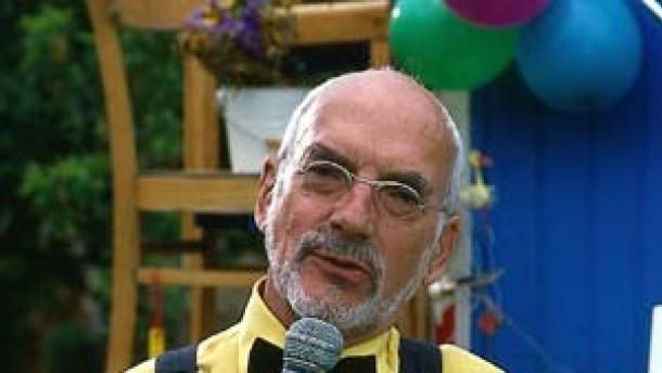 Abschalten: Peter Lustig hört auf