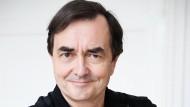 Pierre-Laurent Aimard bekommt in diesem Jahr den Siemens-Musikpreis.