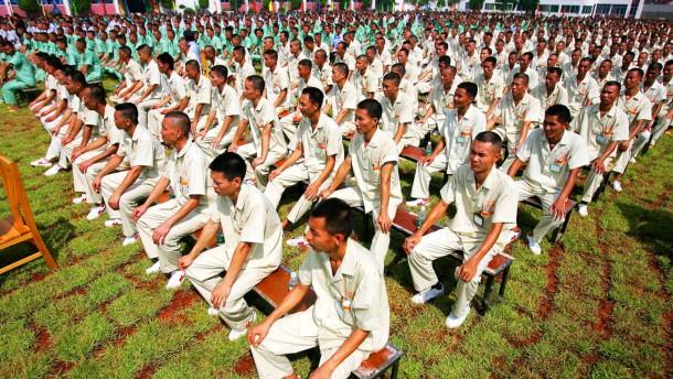 Die maoistische DNA des modernen China