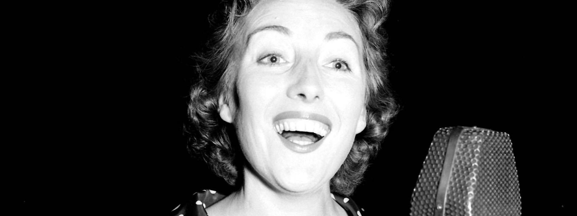 Sängerin Vera Lynn ist tot