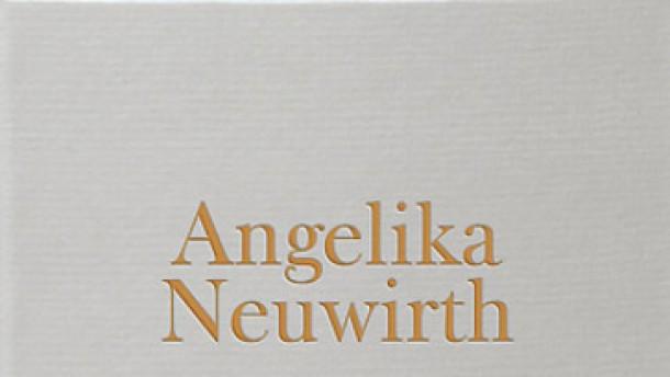 Angelika neuwirth der koran als text der sp tantike for Neuwirth motors service department
