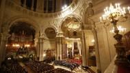 Weihnachtskonzert mit dem Berliner Rundfunkchor im Berliner Dom