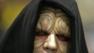 Der Imperator lebt - jedenfalls unter den Star-Wars-Fans