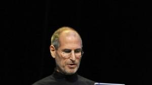 Will Steve Jobs Böses?