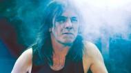 Sein musikalischer Minimalismus macht den Erfolg von AC/DC aus: Malcolm Young