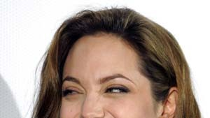 Angelina, die Größere