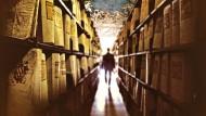 """""""Lux in arcana"""" im Vatikan: Fünfundachtzig Regalkilometer und kein einschlägiger Begriff von Häresie"""