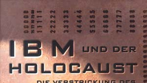 Die Holocaust-Story über IBM