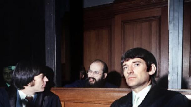 Drei deutsche Anwälte