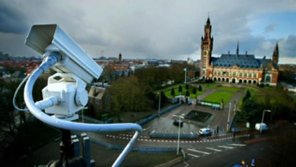 Medienschlacht von Den Haag