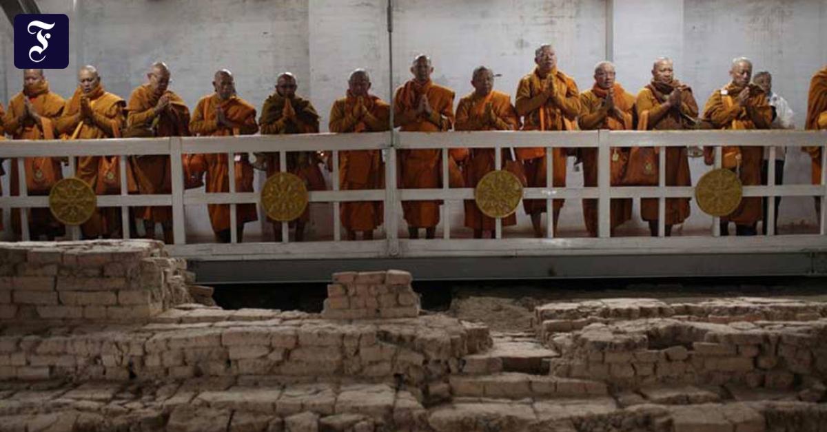 Wo Ist Der Tempel Der Allmutter