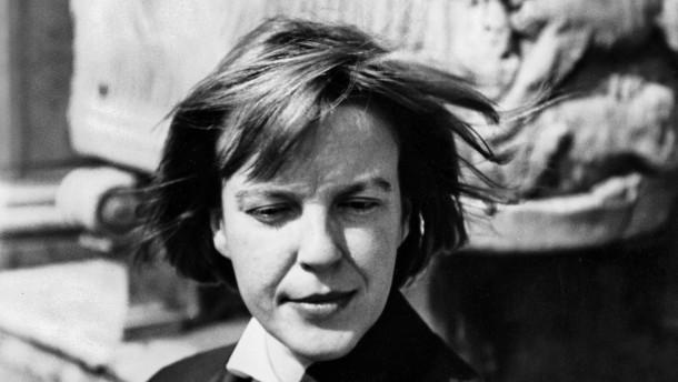 Bildergebnis für Ingeborg Bachmann