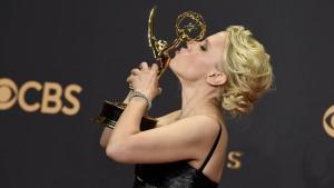 Emmys werden zur Polit-Show