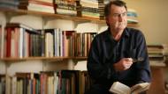 Exzentriker am Schreibtisch: Gerald Murnane