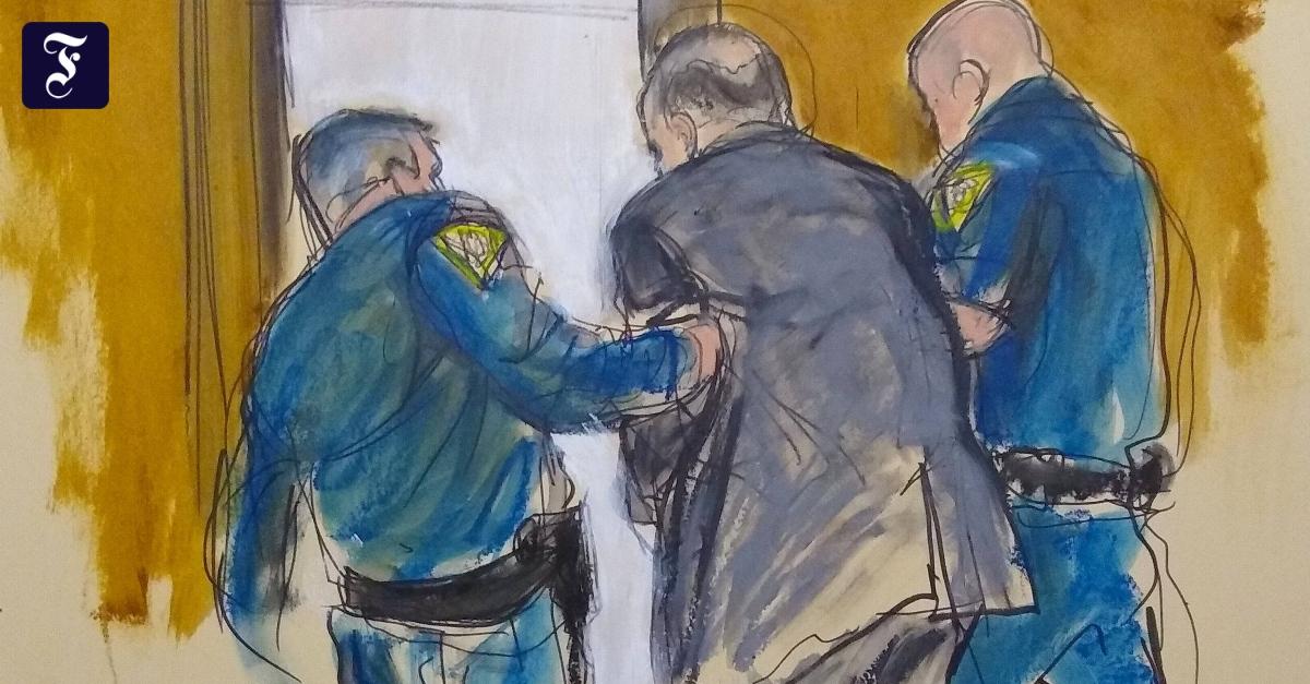 Schuldspruch gegen Weinstein: Das Urteil ist ein Anfang