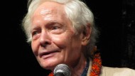 W.S. Merwin 2011 in Honolulu
