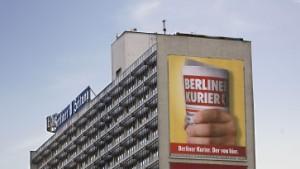 DuMont Schauberg kauft Berliner Verlag
