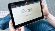 Googles neues Suchspiel