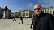 Salman Rushdie über die Welt in der Pandemie